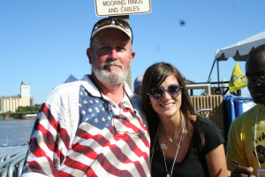 Me and Dana Loesch